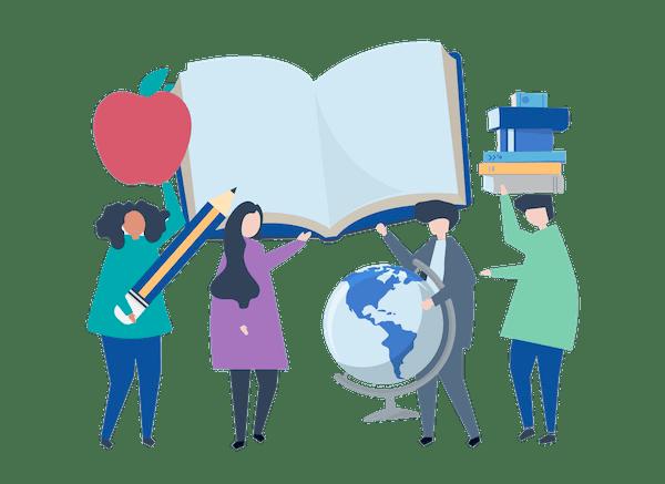 aprender ingles rapido en fuente palmera